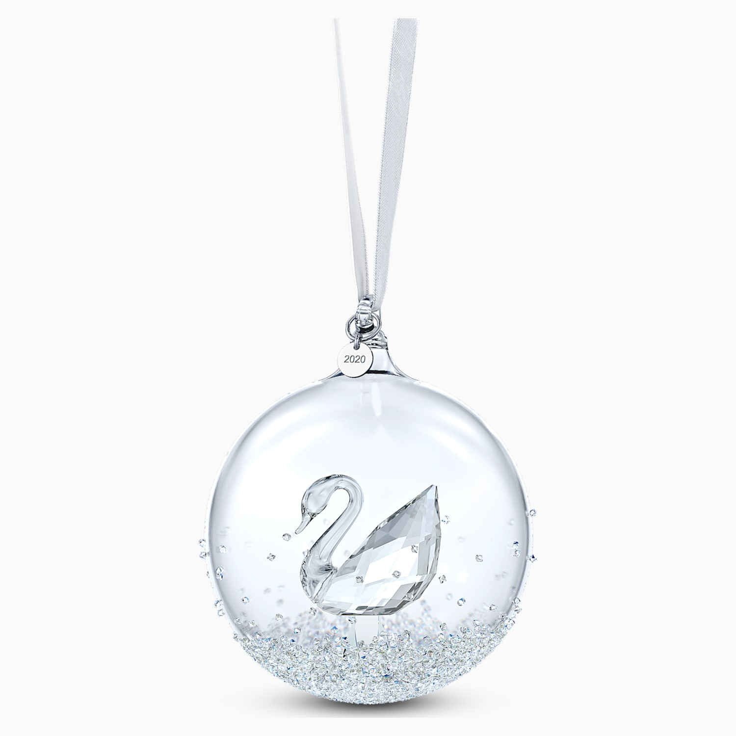 Annual Edition Ball Ornament 2020 | Swarovski.com