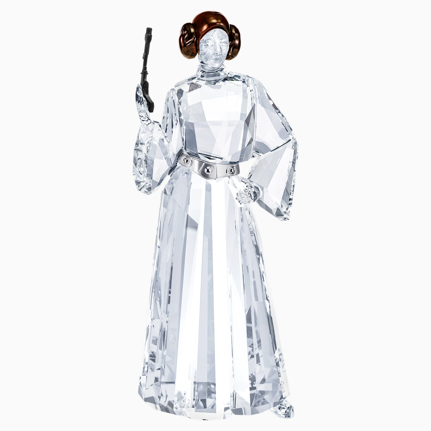 Star Wars Princess Leia Swarovski Com