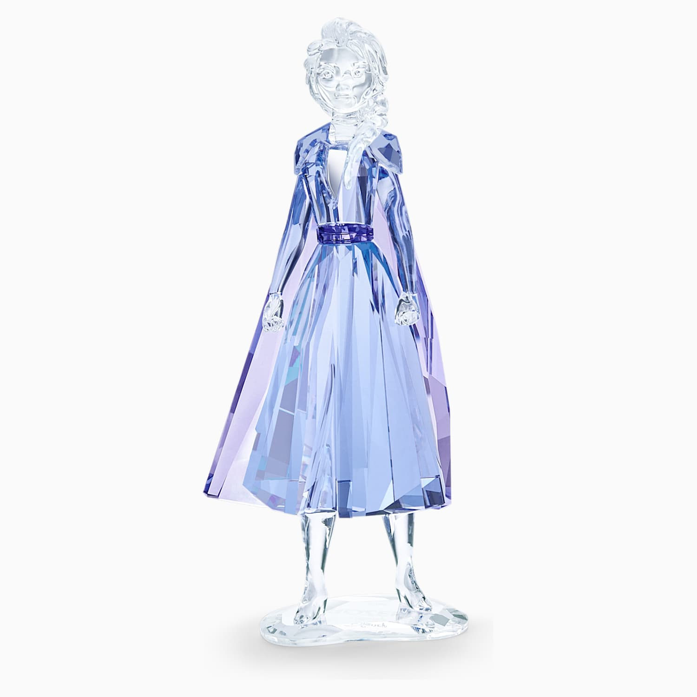 Frozen 2 Elsa Swarovski Com