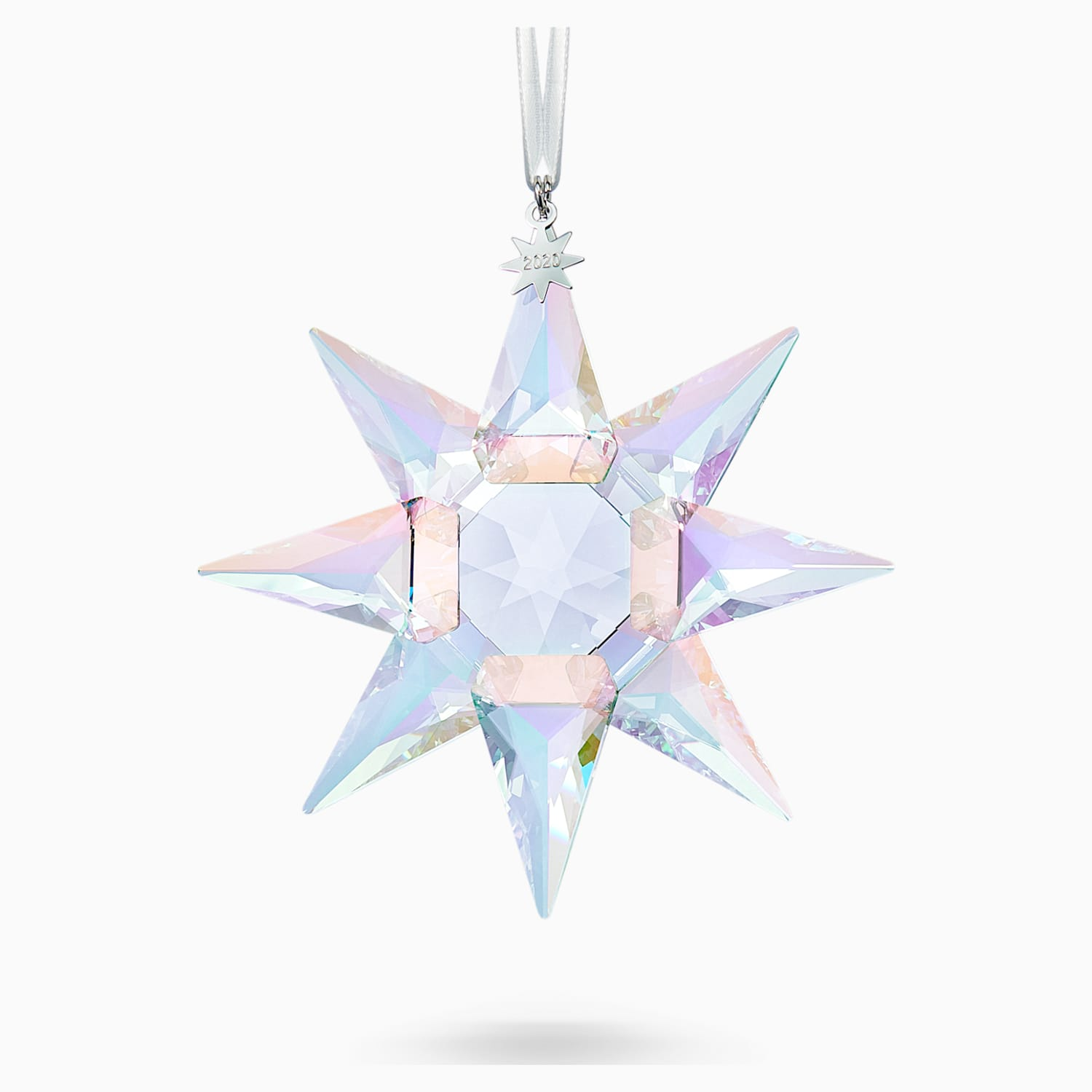 2020 Swarworski Christmas Ornament Anniversary Ornament, Annual Edition 2020 | Swarovski.com