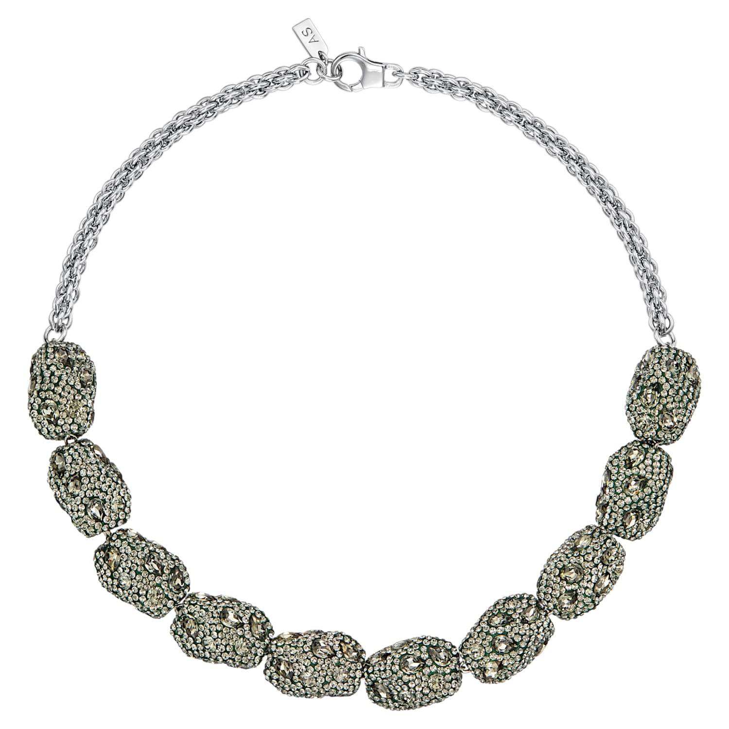 Atelier Swarovski Core Collection, Moselle Necklace