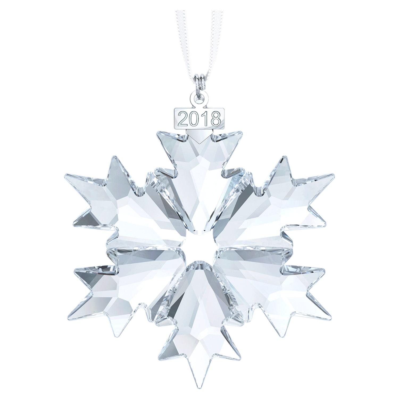 Annual Edition Ornament 2018