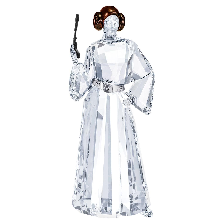 Star Wars Princesse Leia Swarovski Com