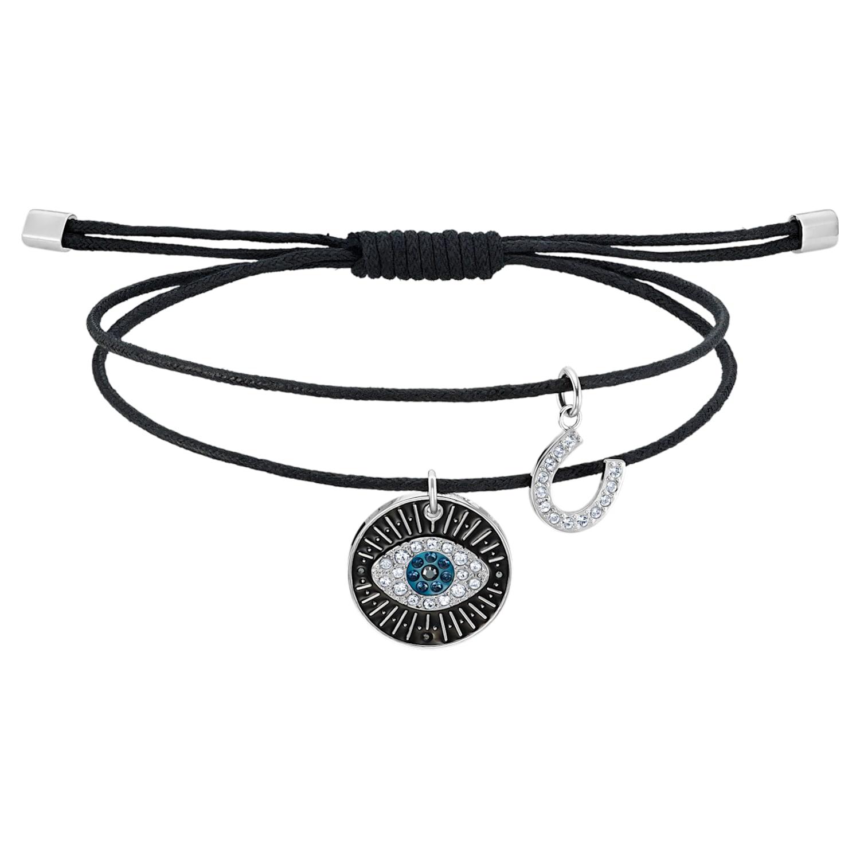 Evil Eye Bracelet Stainless Steel