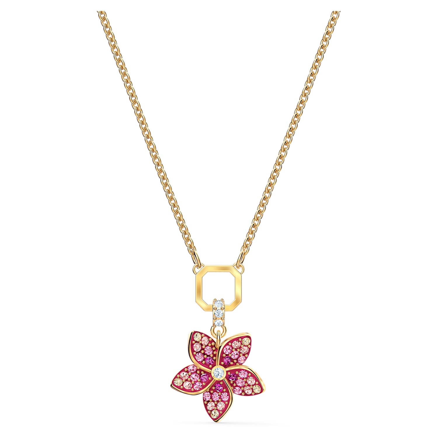 MS5 Fashion Jewelry - understanding and reason Bico Cyrilli Crystal Pendant
