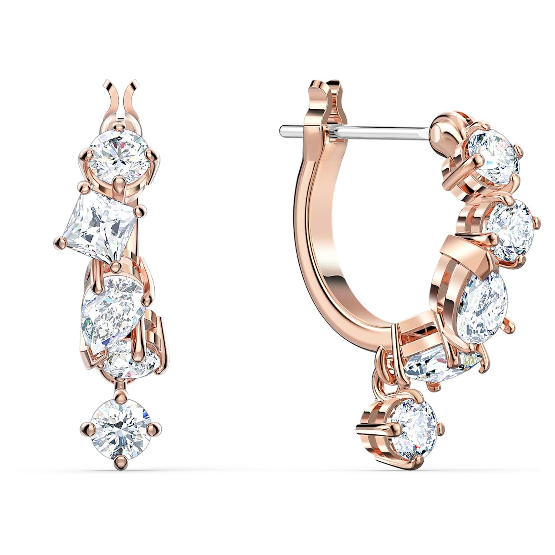 Mosaic \u2022 Earrings bronze colored gift gift idea woman/'s girlfriend/'s birthday Christmas