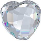 Love Herz, groß - Swarovski, 1143413