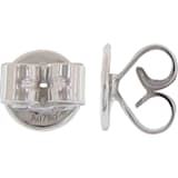 18KW Earring Back Clutch - Swarovski, 5021540