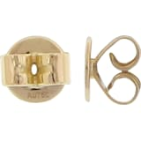 18KY Earring Back Clutch - Swarovski, 5021543