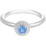 Soirée Birthstone Ring December - Swarovski, 5248815