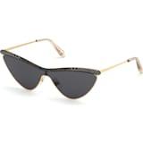 Atelier Swarovski 太阳眼镜, SK239-P 30G, 黑色 - Swarovski, 5515897