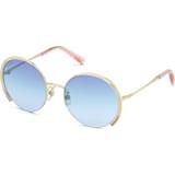 Swarovski 太阳眼镜, SK0280-H 32W, 蓝色 - Swarovski, 5537324