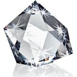 Décoration à poser Daniel Libeskind Eternal Star Multi, medium, blanc - Swarovski, 5569377