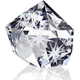 Décoration à poser Daniel Libeskind Eternal Star Multi, petit, blanc - Swarovski, 5569379