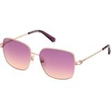 Swarovski Sunglasses, Purple - Swarovski, 5569398