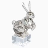 Chinese Zodiac - Rabbit - Swarovski, 1046179
