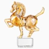 Chinese Zodiac - Horse, large - Swarovski, 1055509