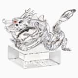 Chinese Zodiac - Dragon - Swarovski, 1075151