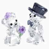 Kris Bear - You & I - Swarovski, 1096736