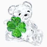 Kris Bear - Good Luck - Swarovski, 5063321