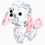 Puppy - Rosie the Poodle - Swarovski, 5063331