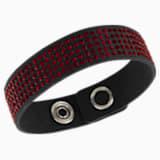 Slake Bracelet, Red - Swarovski, 5070269