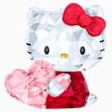 Hello Kitty Pink Heart - Swarovski, 5135886