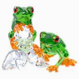 青蛙 - Swarovski, 5136807