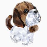 Puppy - Bernie the Saint Bernard - Swarovski, 5213704
