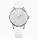 Reloj Crystalline Hours, blanco - Swarovski, 5218899