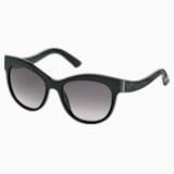 Gafas de sol Fabulous, SK0110-F 01B, Black - Swarovski, 5219794