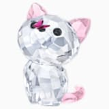 Котёнок Millie, американский короткошёрстный - Swarovski, 5223597