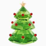 Christmas Tree, Green - Swarovski, 5223606