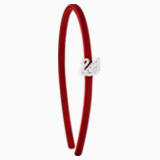 Swan Lake Red Headband - Swarovski, 5225738