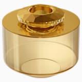 Allure Box, goldfarben - Swarovski, 5235856