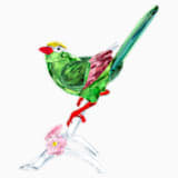 Yeşil Saksağan - Swarovski, 5244650