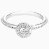 Soirée Birthstone Ring April - Swarovski, 5248729