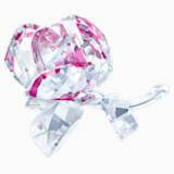 Nyíló rózsa - Swarovski, 5248878