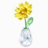 Çiçek Düşleri – Ayçiçeği - Swarovski, 5254311