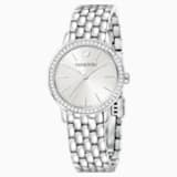 Reloj Graceful, Brazalete de metal, acero inoxidable - Swarovski, 5261499