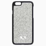 Glam Rock Gray 智能手机防震保护套, iPhone® 7 - Swarovski, 5268106