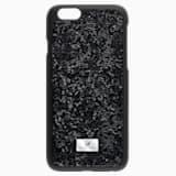 Glam Rock Black 智能手机防震保护套, iPhone® 7 - Swarovski, 5268115