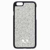 Glam Rock Gray 智能手机防震保护套, iPhone® 6 - Swarovski, 5268127