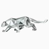 Леопард, произведение Аррана Грегори - Swarovski, 5268161
