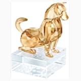 Chinesisches Sternzeichen – Hund, Limitierte Ausgabe - Swarovski, 5269296