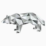 Волк, произведение Аррана Грегори - Swarovski, 5272772