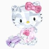 Фигурка «Путешественница Hello Kitty» - Swarovski, 5279082