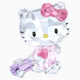 Hello Kitty Globe-trotteuse - Swarovski, 5279082