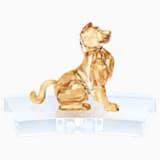 Čínský zvěrokruh – Pes - Swarovski, 5285008
