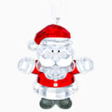 Santa Claus Ornament - Swarovski, 5286070